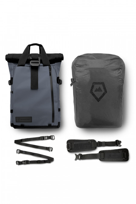 The PRVKE 21L Travel Bundle