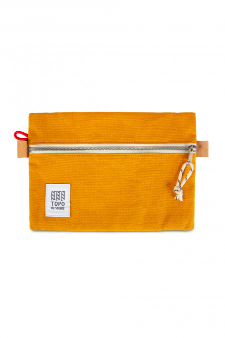 Accessory Bag Medium Canvas
