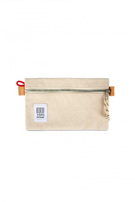 Accessory Bag Small Canvas