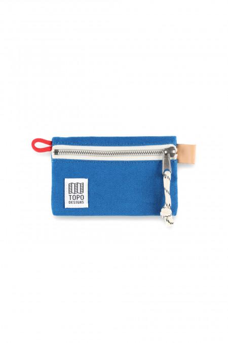 Accessory Bag Micro Canvas
