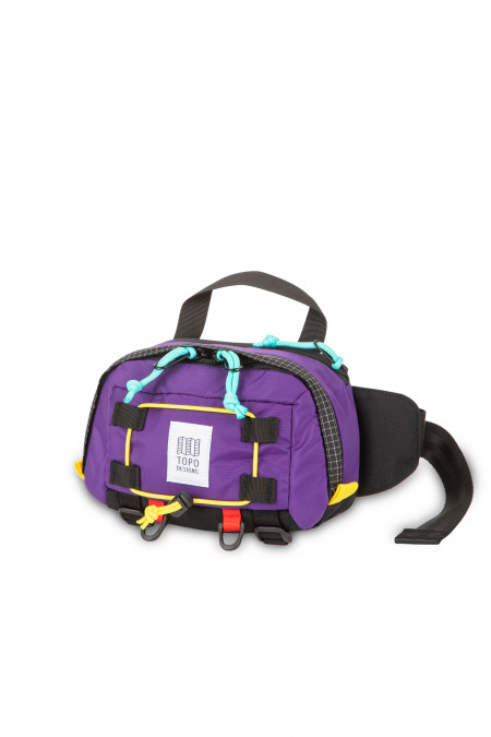 Subalpine Hip Pack