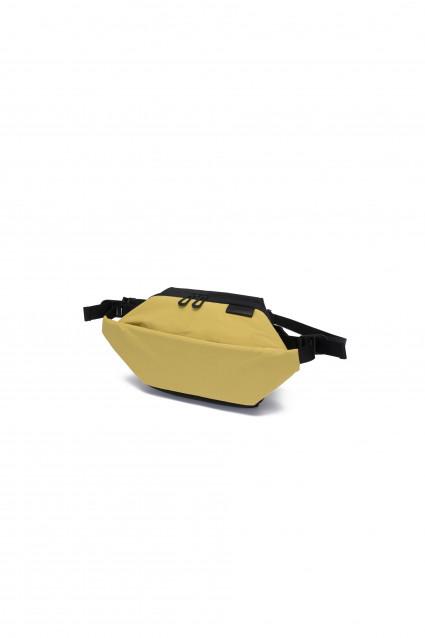 Isarau S Padded yellow