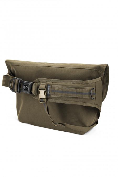 Citizen Messenger Bag Tonal