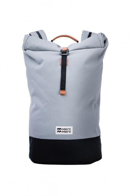 Squamish Backpack V2 stone grey / brown