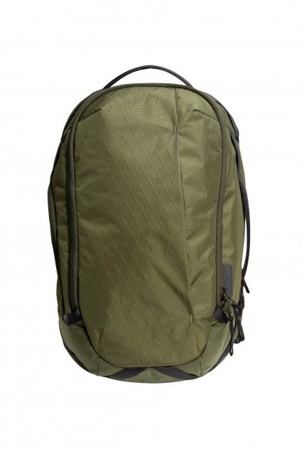 Max Backpack Tarmac Black