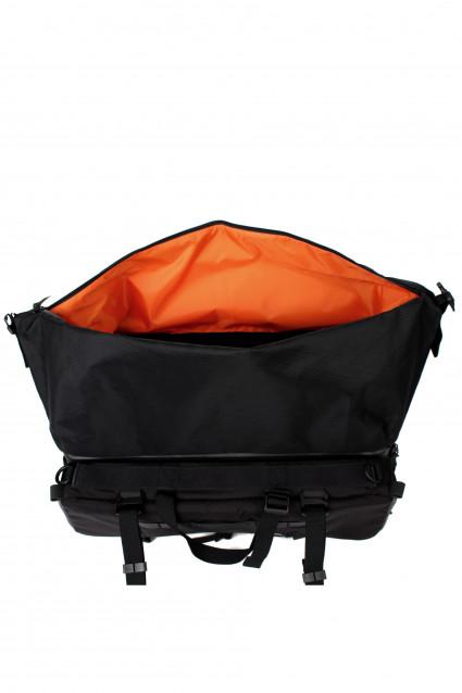 X-CASE 3-Way Brief Pack Black