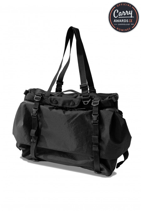 X-TOTE 3-Way Messenger Tote