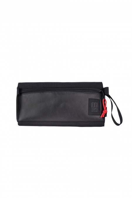 Dopp Kit Leather