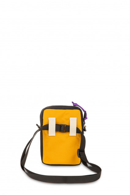 Mini Shoulder Bag Black / Black