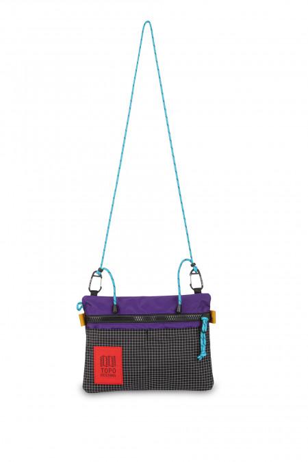 Carabiner Shoulder Accessory Bag