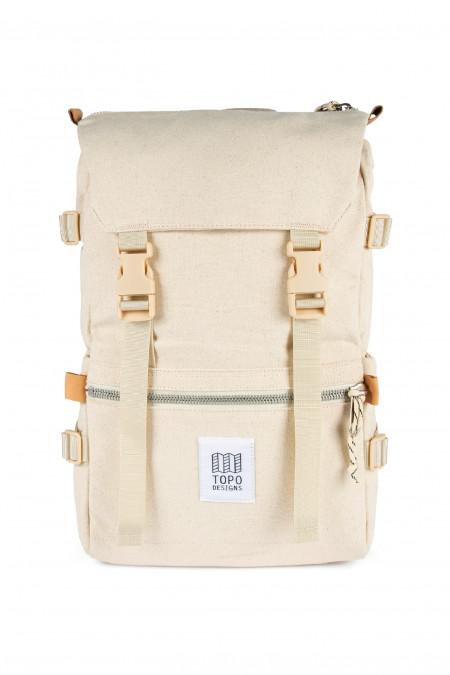 Rover Pack Canvas