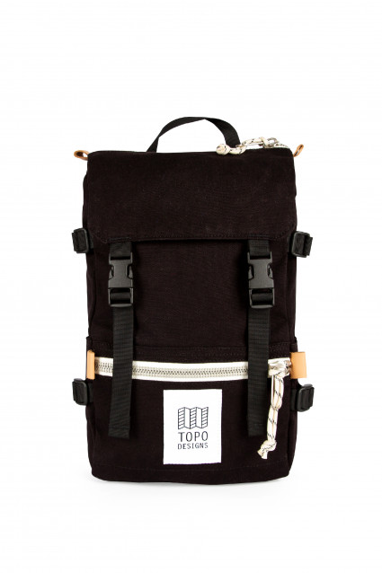 Rover Pack Mini Canvas Forest