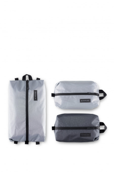 Carry Essentials Packing Cubes Set