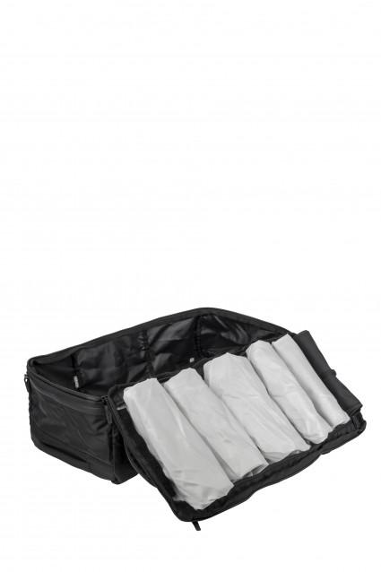 SEG42 Travel Pack Black
