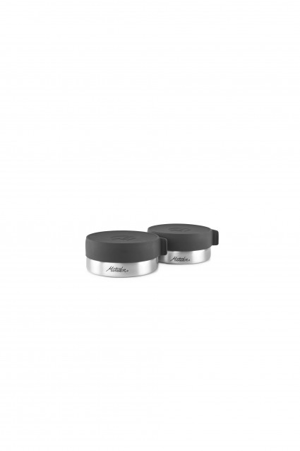Waterproof Travel Canister 100ml (2-Pack)