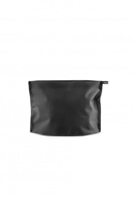 FlatPak Zipper Toiletry Case Black