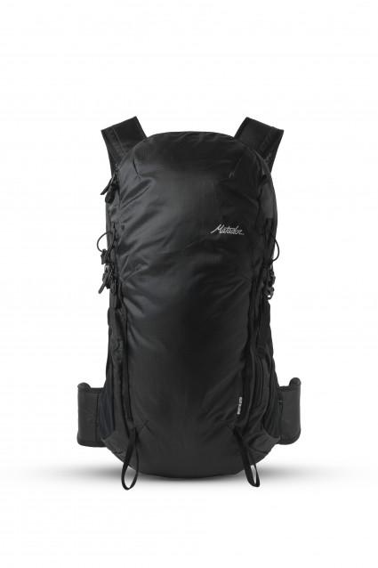Beast18 Ultralight Technical Backpack Black