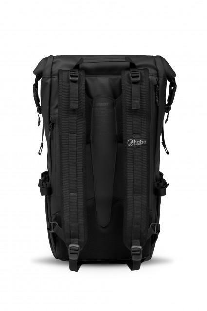 Backpack 0.0 Black