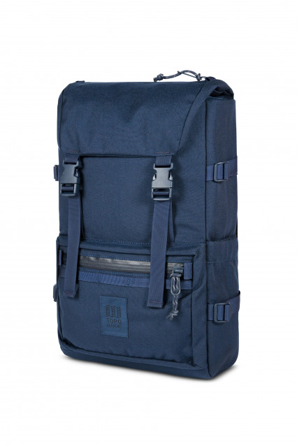 Rover Pack Tech Black