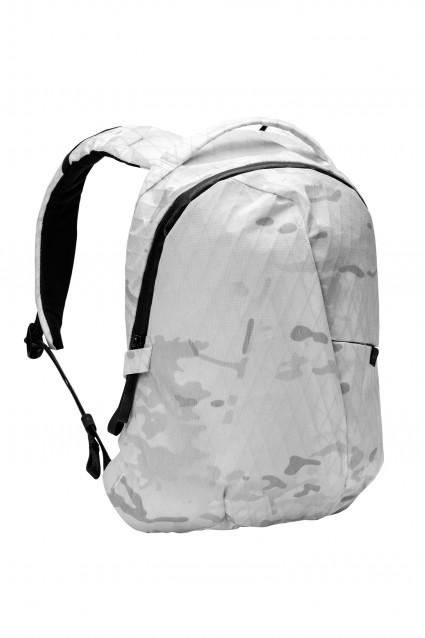 Thirteen Backpack X-PAC™ Navy Blue VX21