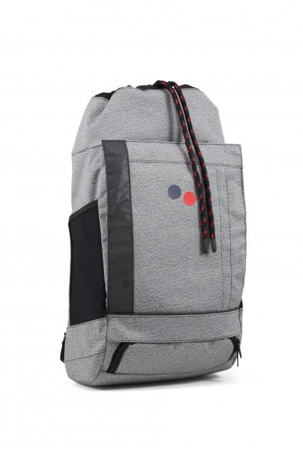 Blok Medium Backpack Straw Yellow