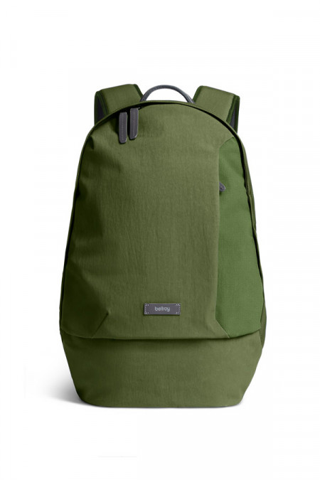 Classic Backpack 2nd Edition