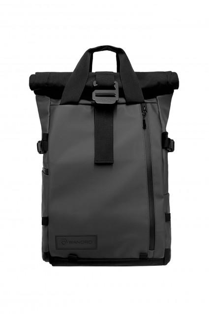 The PRVKE 31L V3 Black