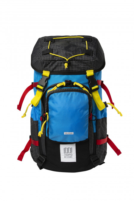 Subalpine Pack