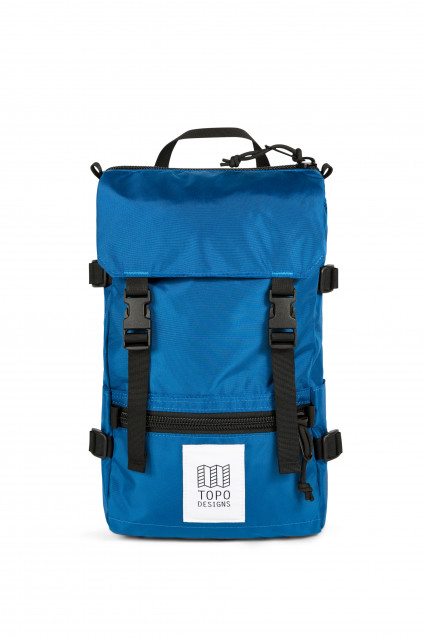 Rover Pack Mini Blue / Blue