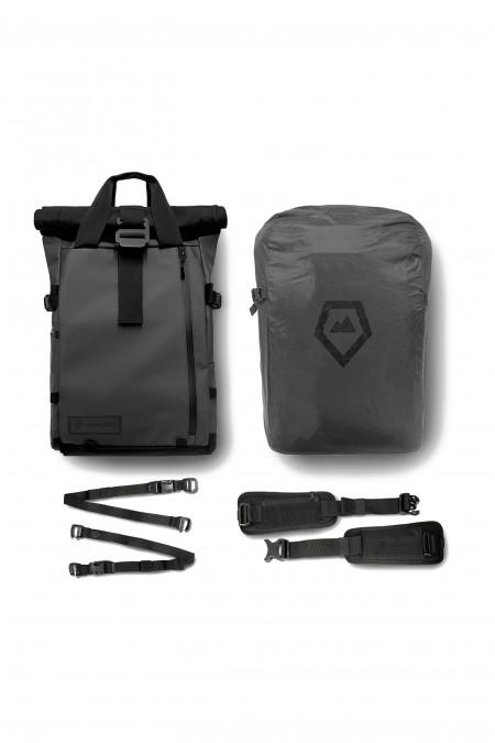 The PRVKE 31L V3 Travel Bundle