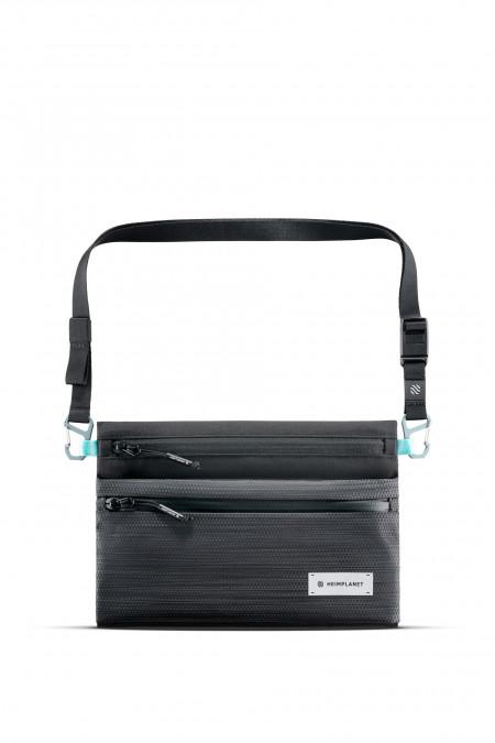 Carry Essentials Neck Pouch A5