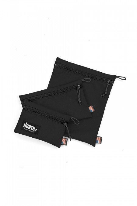 Pittock Travel Pouches Set