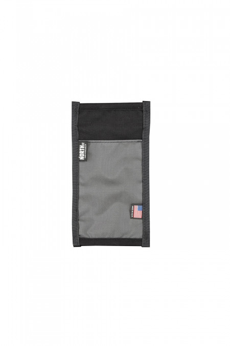 "Division 5"" Sleeve Pocket"