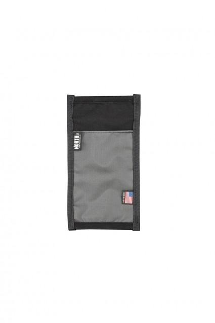 "Division 5"" Sleeve Pocket"