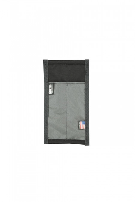 "Division 5"" Pen Sleeve Pocket"