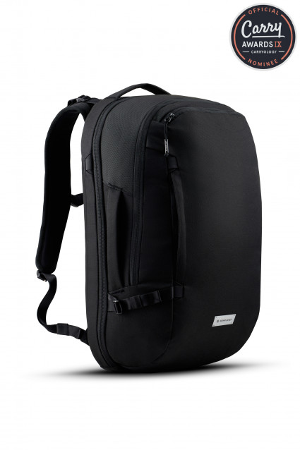 Transit Line Travel Pack 34L black