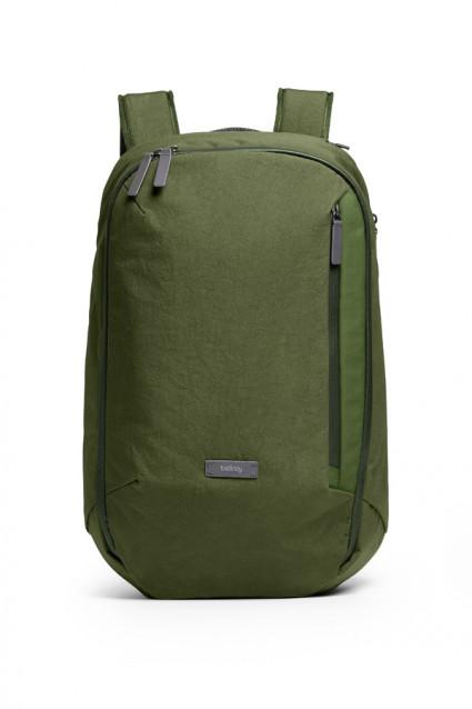 Transit Backpack Black
