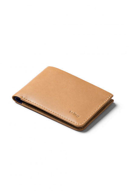 The Low Wallet Tan
