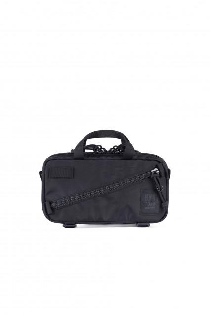 Mini Quick Pack Black