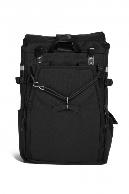 Woodward Convertible Backpack