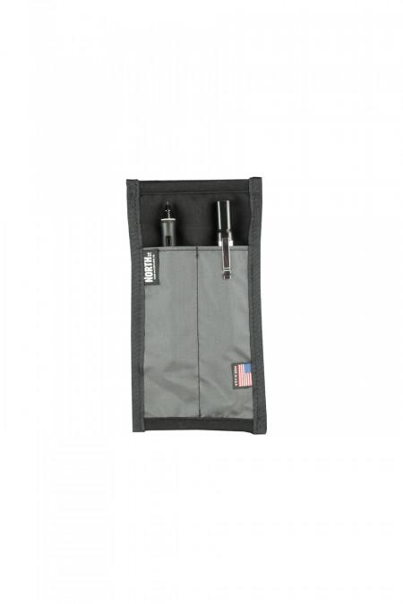 """Division 5"""" Pen Sleeve Pocket"""
