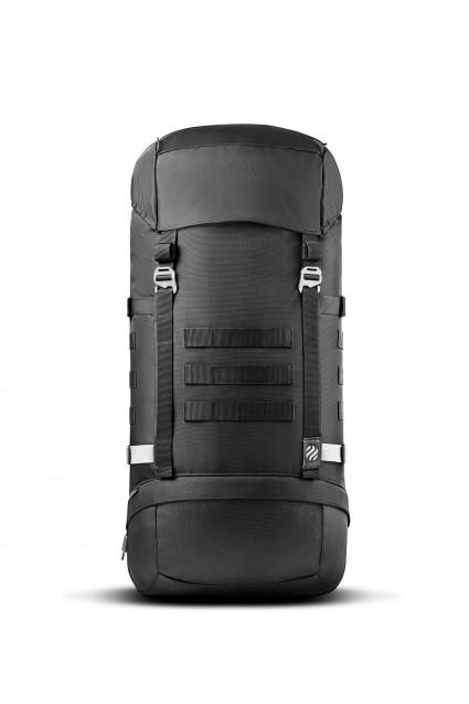 Monolith Rucksack 45L Black
