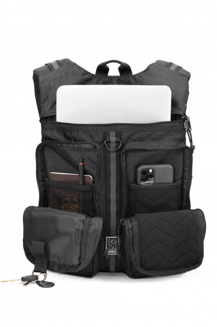 MXD Fathom Backpack Ballistic